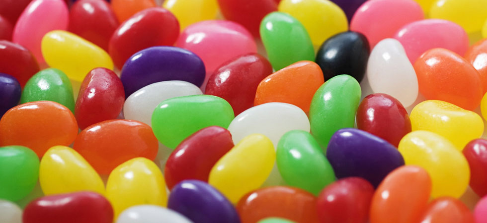 Fresha Jelly Beans