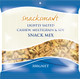 1 x 300g Snacksmart Lightly Salted Cashew, Multigrain and Soy Snack Mix