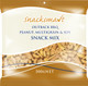 1 x 300g Snacksmart Outback BBQ Peanut, Multigrain & Soy Snack Mix