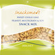 1 x 300g Snacksmart Sweet Chilli Lime Peanut, Multigrain & Soy Snack Mix