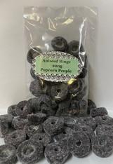 Aniseed Rings