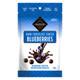 1 x 120g Premium Dark Chocolate Coated Blueberries