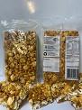 1 x 135g Hawaiian Crunch (Hard Toffee, Popcorn and Peanuts