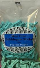 1 x 175g Bubblegum Blue Flavoured Sticks