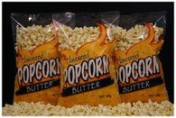 100g Pre Popped Buttered Popcorn