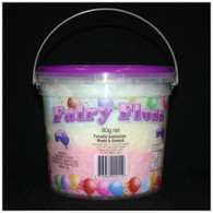 Fairy Floss Bucket 80g