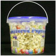 Buttered Popcorn Bucket 80gram