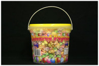 Coloured Popcorn Bucket 200g