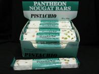Pistachio Nougat Bar