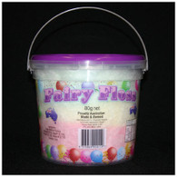 80gram Fairy Floss bucket