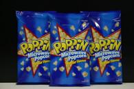 Greens Poppin Microwave Popcorn 100g