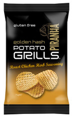 1 x 75g Potato Grill Roast Chicken Herb Seasoning