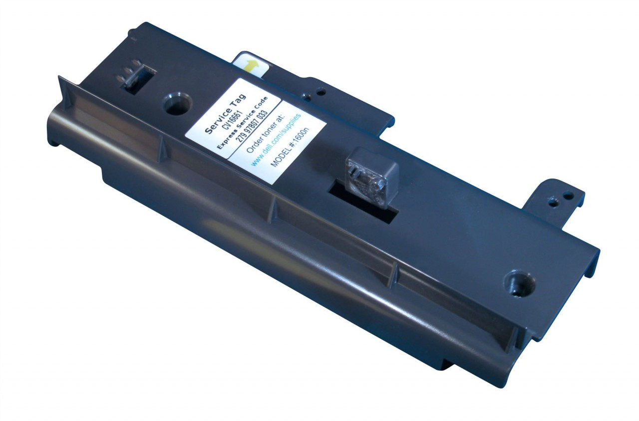 Dell 1600N Left Front Cover Support