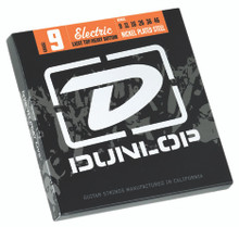 Dunlop Electric Guitar Strings 9-46