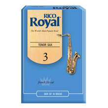 Rico Tenor Sax Reeds - Box of 10