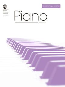 A.M.E.B. Piano Series 16 - Preliminary Grade