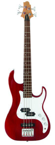 Greg Bennett Cosair Short Scale Bass