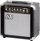 Essex Guitar Amp