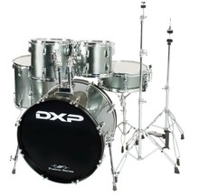 """DXP 20"""" Fusion Drum Kit"""