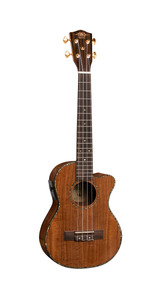 300 SERIES ELECTRIC/ACOUSTIC CONCERT UKUELE