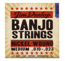 Jim Dunlop Banjo String MED