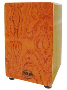 Mano Percussion Wood Cajon W/ Bag