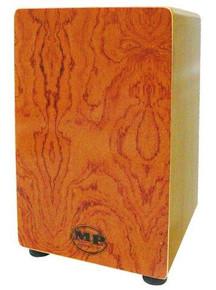 Mano Percussion Wood Cajon W/ Bag