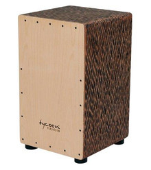 Tycoon Percussion Cajon