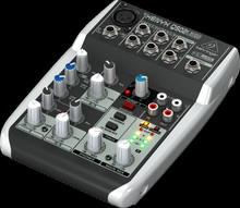Behringer Xenyx 5 Channel USB
