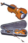 Valencia Violin Student Outfit