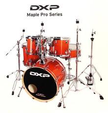 DXP Pro Maple Series