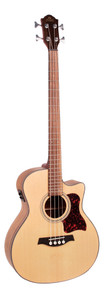 Gilman Acoustic Bass