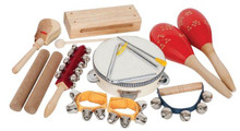 MP 9PCE Percussion Pack