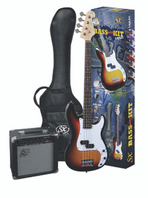 Essex Electric Guitar Pack