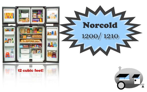 Norcold 1200 & 1210 Parts!