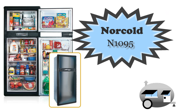 Norcold N1095 Parts