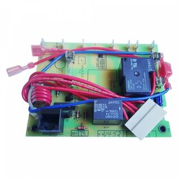 Norcold Power Board 618661 (fits the 600 & 6000 series) 2-way style