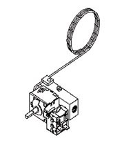 Norcold Gas Valve 617944 (fits many models)