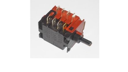 Norcold Selector Switch 620863 (fits the N300, N302, N410, N412 models) newer style