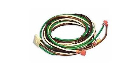 Norcold Wire Harness 618407 (for ice maker/ icemaker) - The Norcold on plate maker, portal maker, hurricane maker, collar maker, spiral maker, silhouette maker,