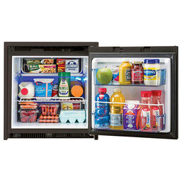 Norcold NR751BB Refrigerator (2.7 cubic foot) duel electric, AC/DC