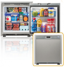 Norcold NR751SS Refrigerator (stainless steel)
