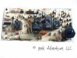 Norcold Power Board 621268001