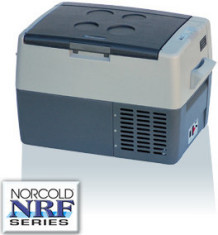 Norcold Portable AC/ DC Refrigerator NRF30 (1.1 cubic ft)