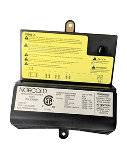 Norcold Power Board 639593 (fits the Polar N7, N8, and N10 models)