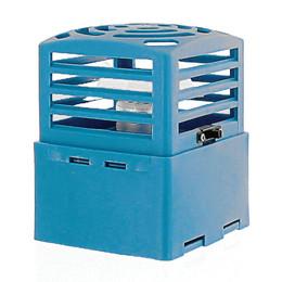 RV Refrigerator Fan A10-2606 by Valterra (aerator interior fan)