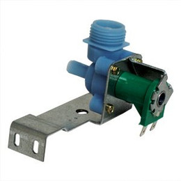 Norcold Single Port Water Valve 637580 (works with the ice maker)