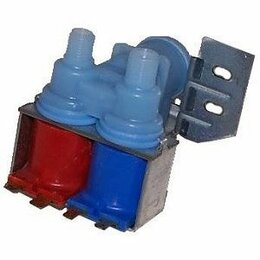 Norcold Dual Port Water Valve 624516