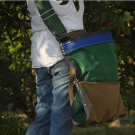 For a durable bag that can hold more than most people can, grab these 80 Pound Cordura Picking Bag.