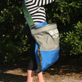 Pick as much as you can carry when you have this incredibly durable 100 Pound Cordura Picking Bag.